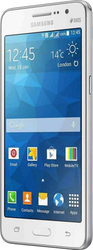 Samsung Galaxy Grand Prime Duos TV
