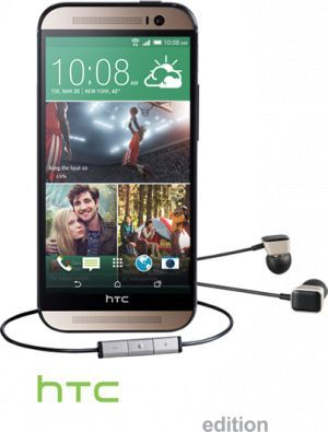 HTC One Remix