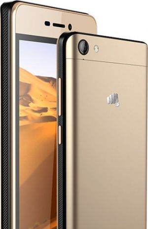 Micromax Vdeo 4