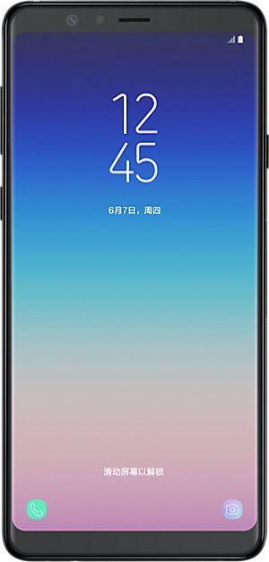 Samsung Galaxy A8 Star (A9 Star)