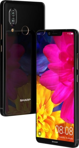 Sharp Aquos S3 High