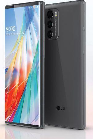 LG Wing 5G