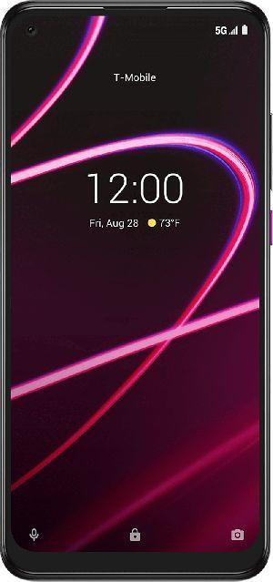 T-Mobile REVVL 5G