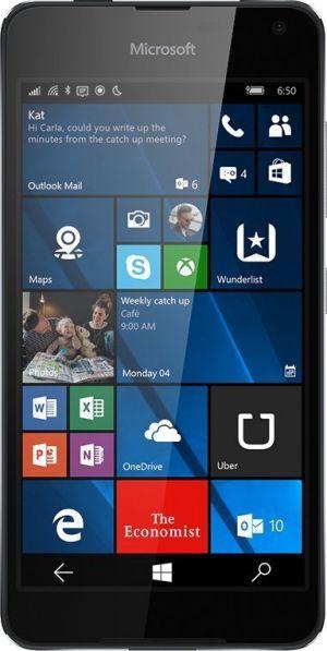 माइक्रोसॉफ्ट Lumia 650