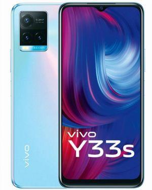 vivo Y33s