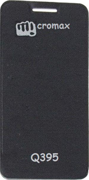 Micromax Canvas Amaze Q395