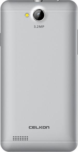 Celkon A402