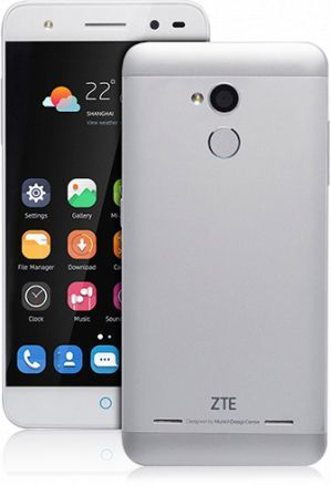 ZTE Blade V7 APN settings & network compatibility in India