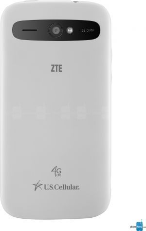 ZTE Grand S Pro