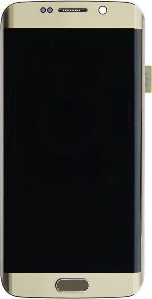 Samsung Galaxy S6 edge (CDMA)