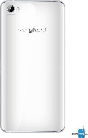 verykool SL5550 Maverick LTE