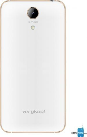 verykool SL5011 Spark LTE