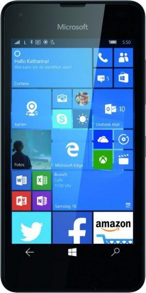 マイクロソフト Lumia 550