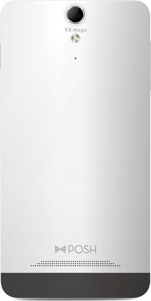 Posh Titan Max HD E550