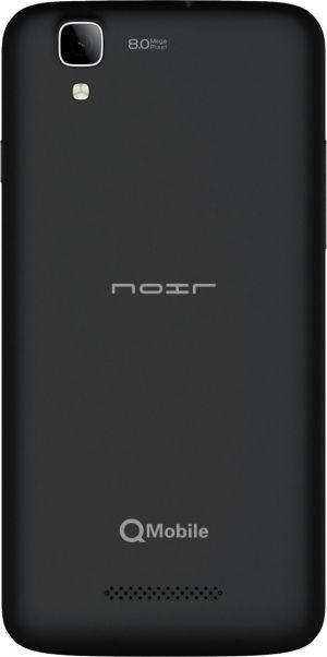 QMobile Noir X500