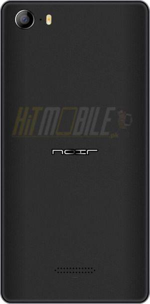 QMobile Noir Z10