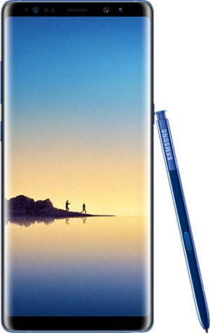 Cricket APN settings for Samsung Galaxy Note8 - APN Settings USA