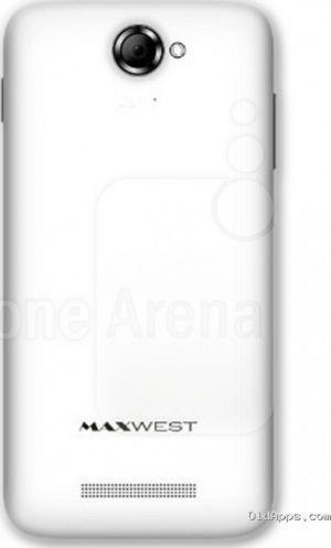 Maxwest Orbit Z50