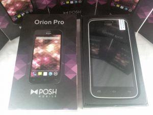 Posh Orion Pro X500