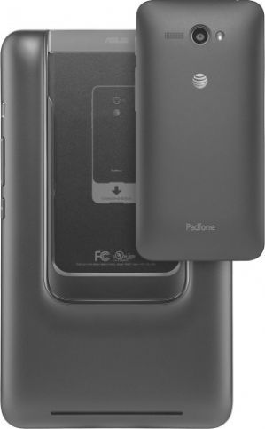 Asus PadFone mini 4G (Intel)