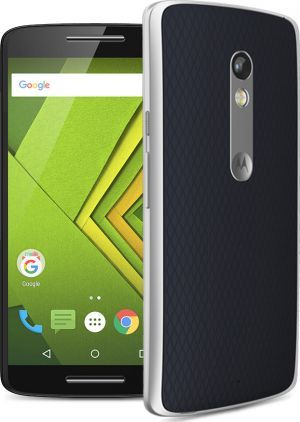 Motorola Moto X Play