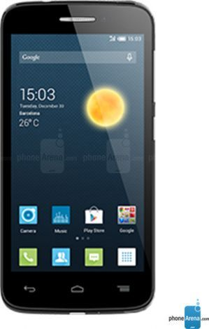 Alcatel Pop 2 (4.5)