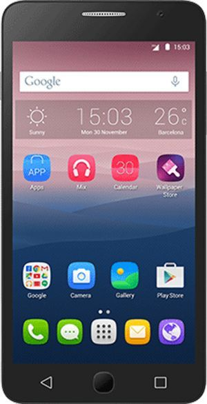 Alcatel Pop Star LTE