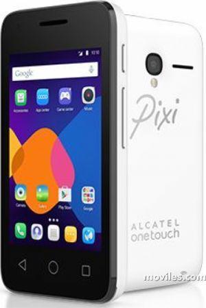 Alcatel Pixi 3 (5.5)