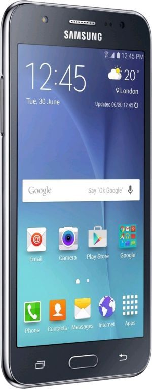 Optus APN settings for Samsung Galaxy J5 - APN Settings