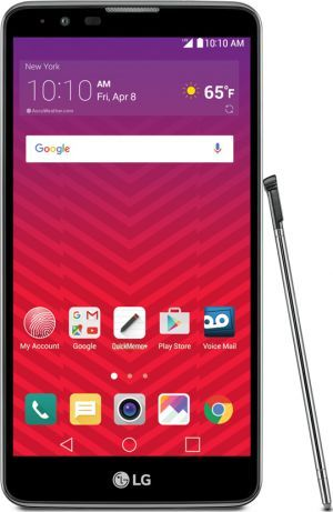 TracFone APN settings for LG Stylo 2 - APN Settings USA