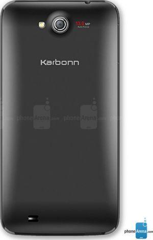 Karbonn S7 Titanium