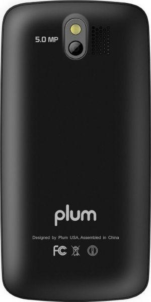 Plum Axe Plus