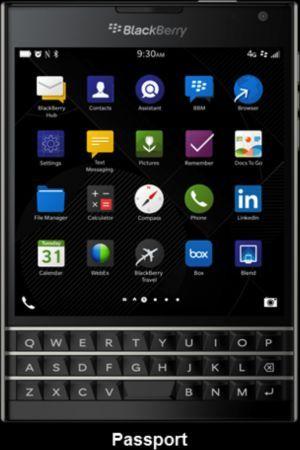 Google Fi APN settings for BlackBerry Passport - APN Settings USA