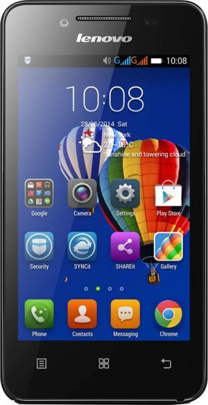 Lenovo A319 APN settings & network compatibility in Sri