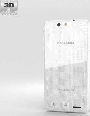 Panasonic Eluga U2