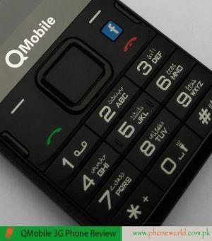 QMobile Explorer 3G