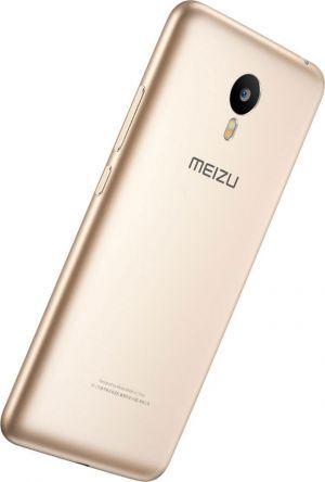 Meizu m1 metal