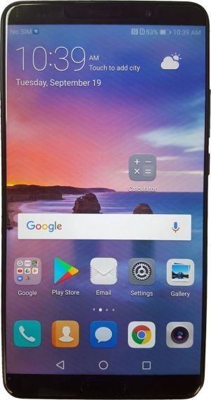 Lycamobile APN settings for Huawei Mate 10 Lite - APN