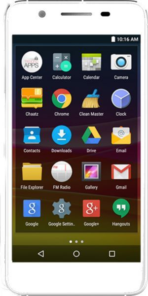 iPrimus APN settings for Micromax Canvas Selfie 2 Q4311 - APN