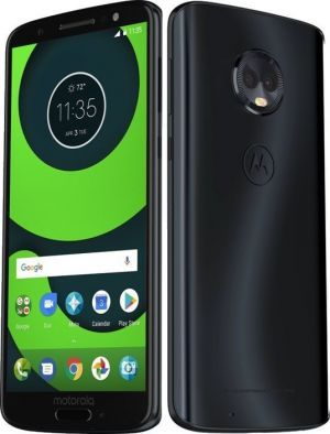 Motorola Moto G6 Plus APN settings & network compatibility