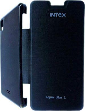 Intex Aqua Star L