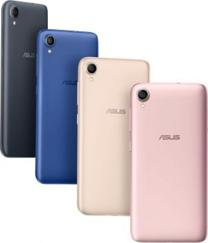 අසූස් ZenFone Live (L1) ZA550KL