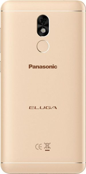 पैनासोनिक Eluga Ray 800