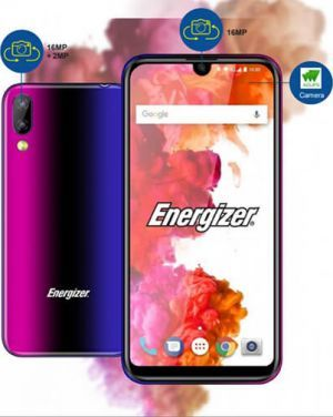 Energizer Ultimate U570S