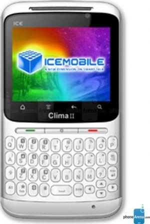 Icemobile Clima II