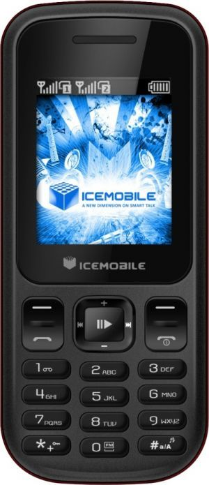 Icemobile Rock Lite