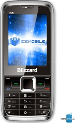 Icemobile Blizzard