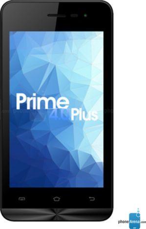 Icemobile Prime 4.0