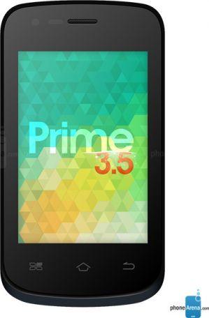 Icemobile Prime 3.5