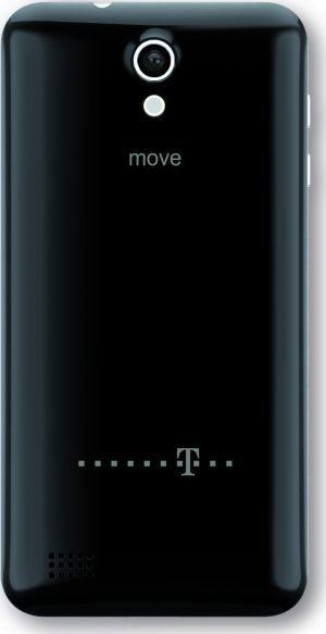 T-Mobile Move Balance